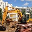 Демонтаж промышленных зданий и сооружений
